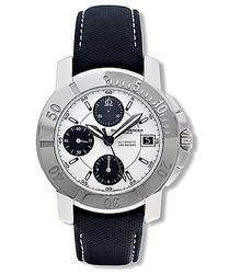 Baume and Mercier Capeland S Mens Watch 8472