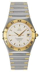Gents Omega Constellation 1302.30
