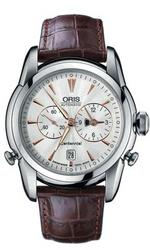 Oris Artelier Centennial SET 1904 Limited Edition Mens 69019044051LB Watch